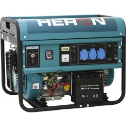 Benzínová rámová elektrocentrála EGM 55 AVR-1E