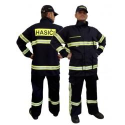 BOSSMAN - hasičský pracovný komplet