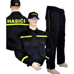 PSII UBO PROFI - hasičský pracovný komplet