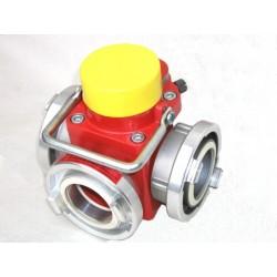 Pretlakový ventil AWG Originál