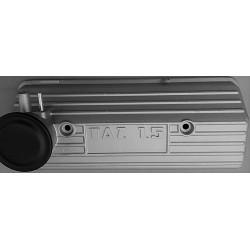 Víko ventilov - hliníkové