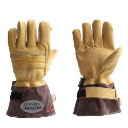 Zásahové rukavice ASKÖ PATRON FIRE ELK, kompakt manžeta