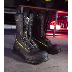 Zásahové topánky LUKOV GII