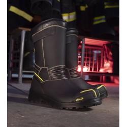 Zásahová obuv LESNA GII