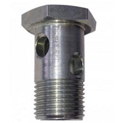 Prietoková šruba M 18x1,5