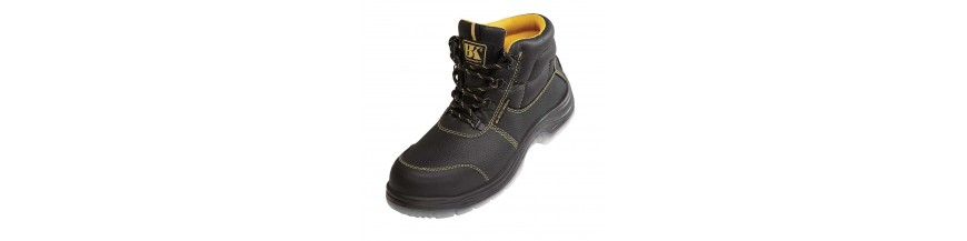 Pracovná obuv